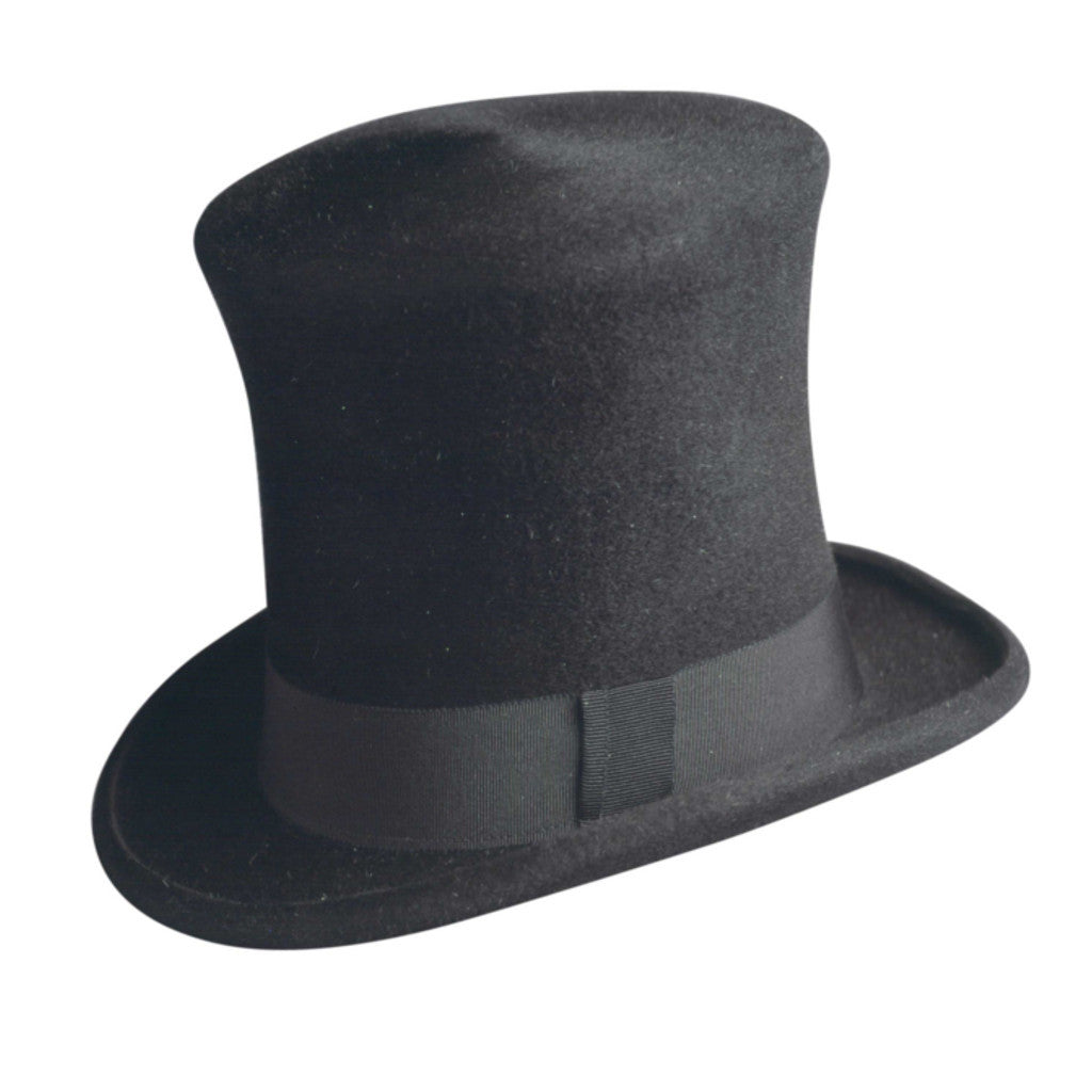 Early 19th Century Top Hat