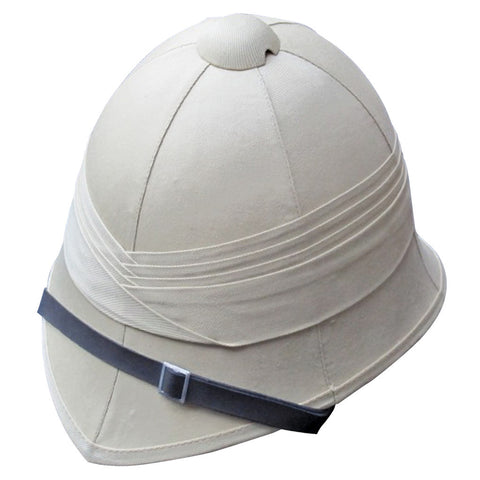 British Military Pith Helmet