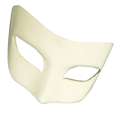 Venetian Mask - The Domino
