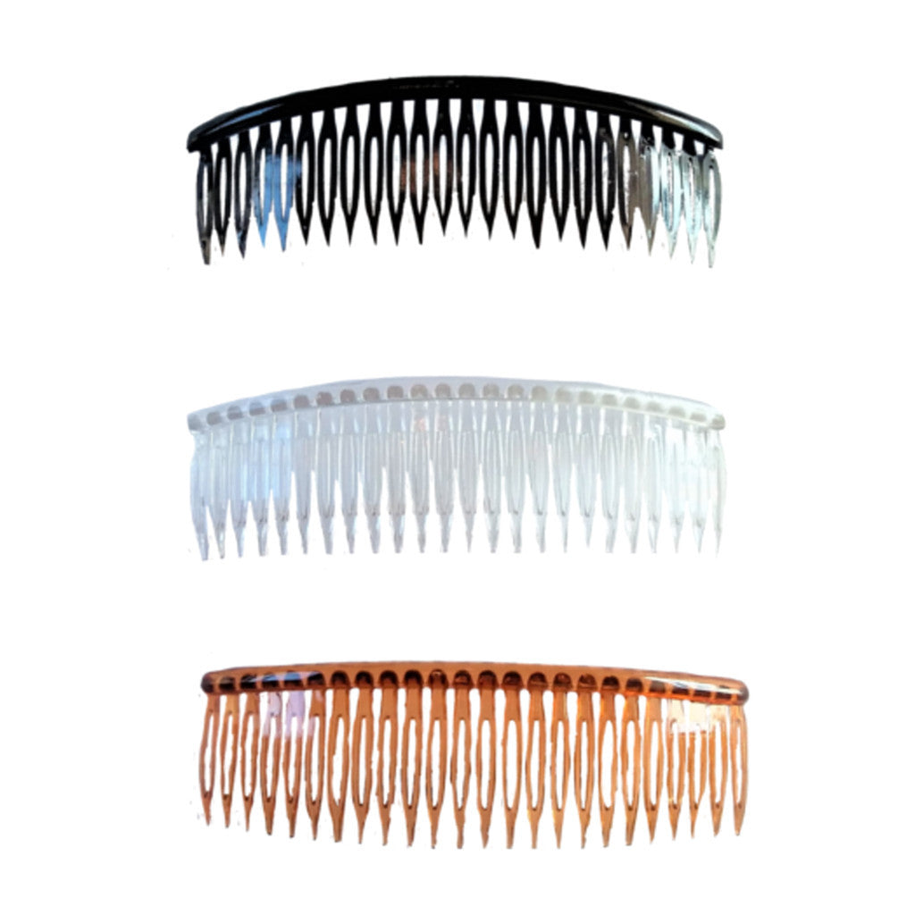 Extra Long Side Combs