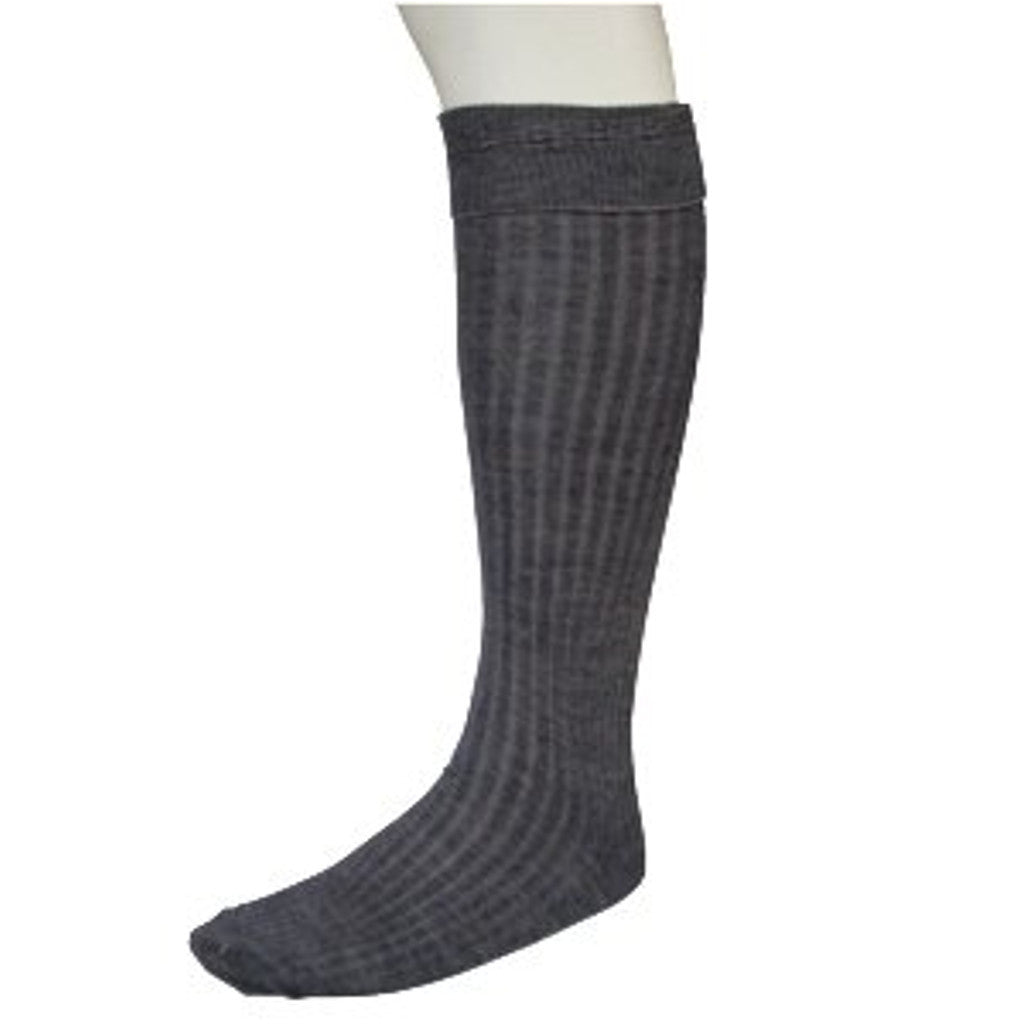 Grey School Socks - Child