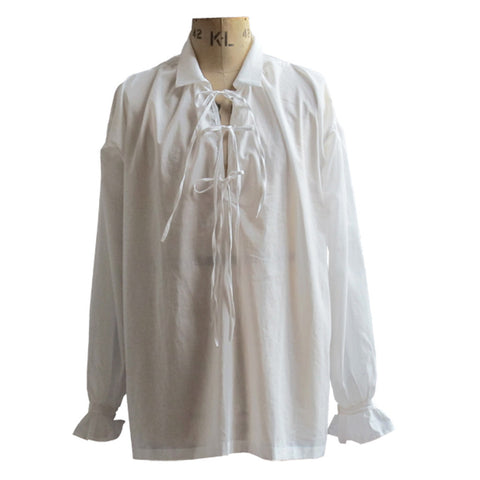 Men's Informal Period Shirt