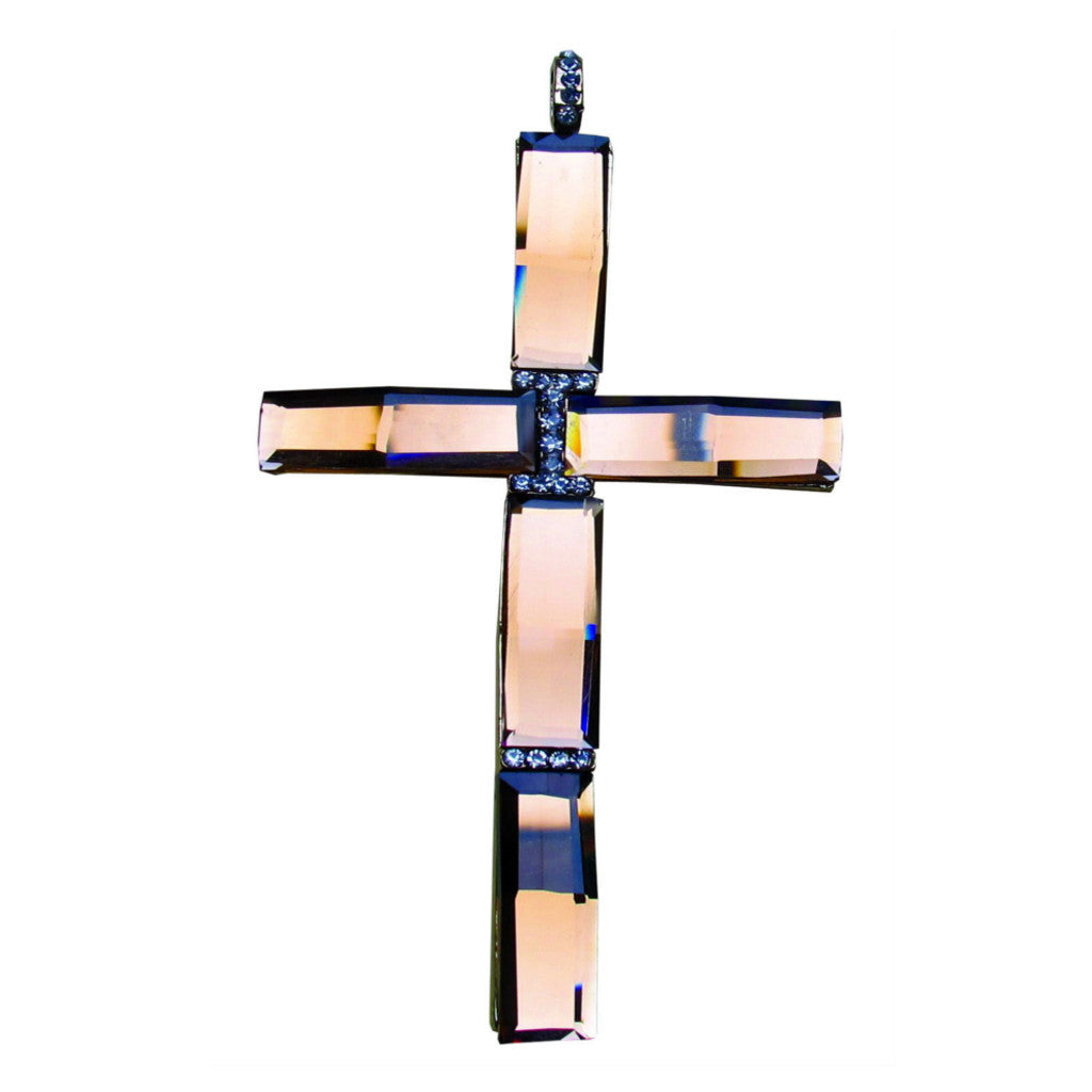 Jewelled Cross