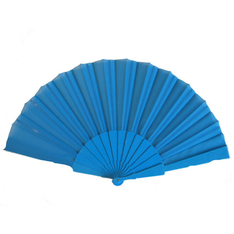 Large Plastic Fan