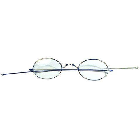 Oval Rim Spectacles