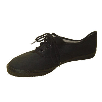 Lace Up Plimsolls