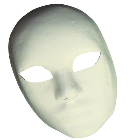 Venetian Mask - The Face
