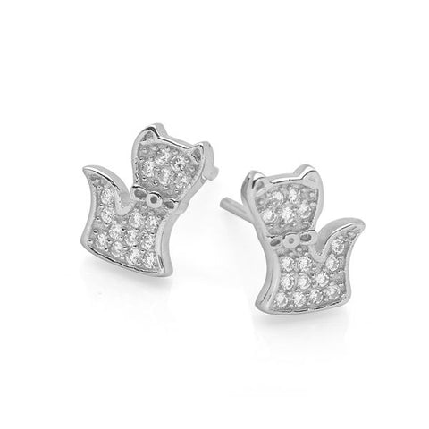 Sweet Kitty Studs