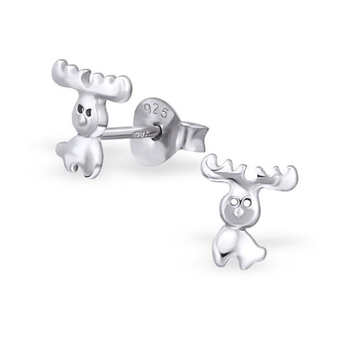 Little Reindeer Studs