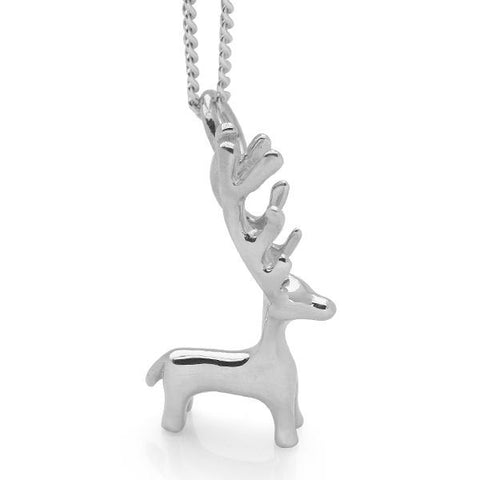 Little Reindeer Pendant