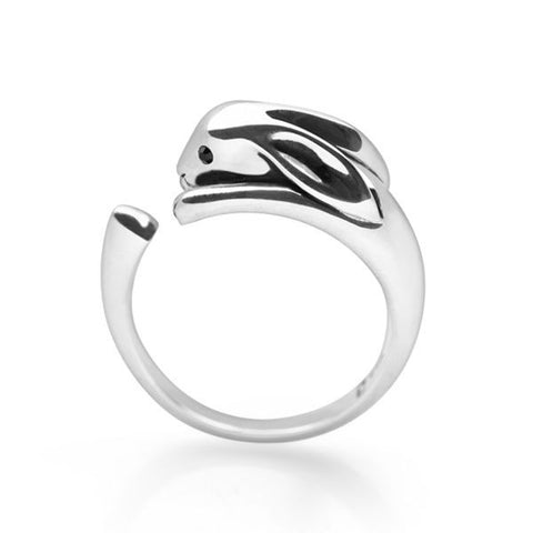 Cute Rabbit Ring