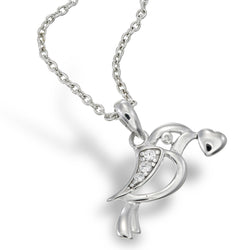 Love Bird Pendant
