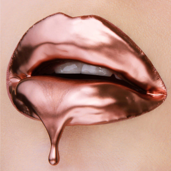 Vlada Haggerty: Rose Gold