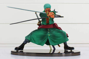 Figurine - Figurine One Piece Zoro Battle