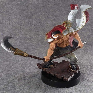 Figurine - Figurine One Piece Barbe Blanche