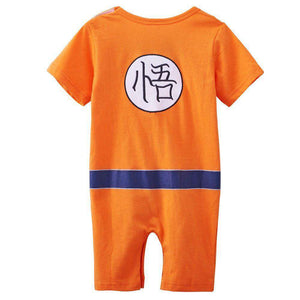 Body - Body Enfant Dragon Ball Z Goku Symbôle 2