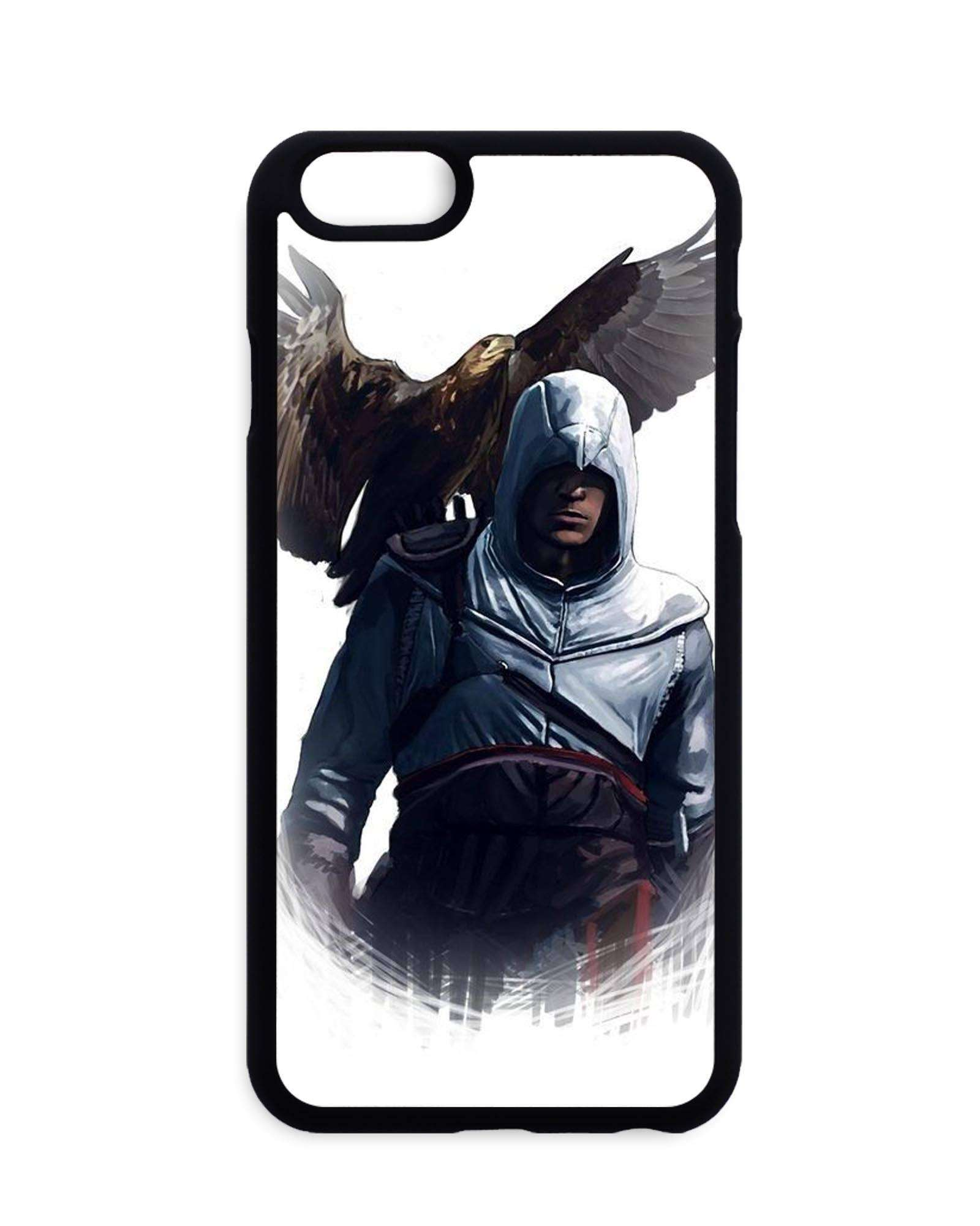 Coques - Coque Assasin's Creed Eagle