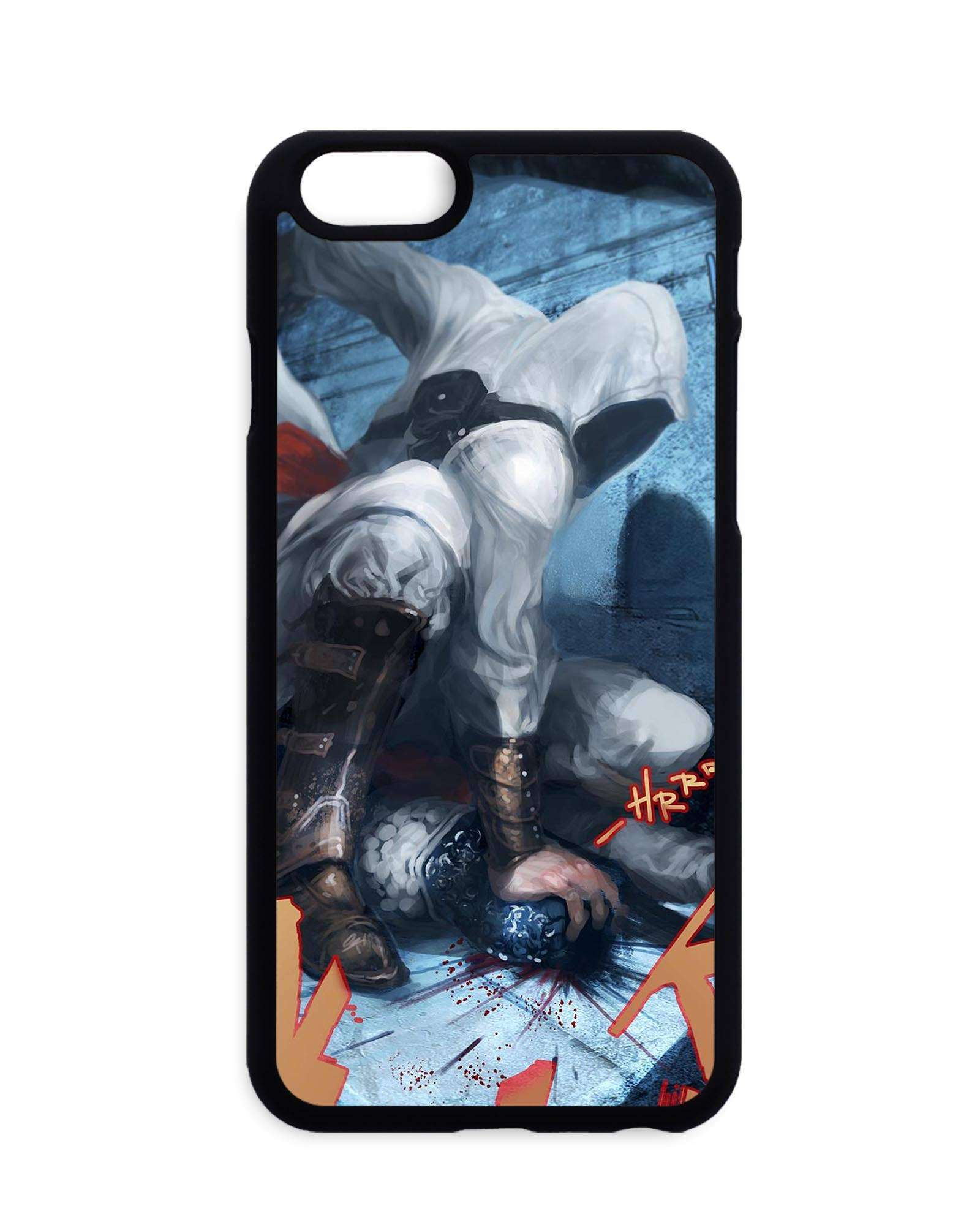 Coques - Coque Assasin's Creed Murder