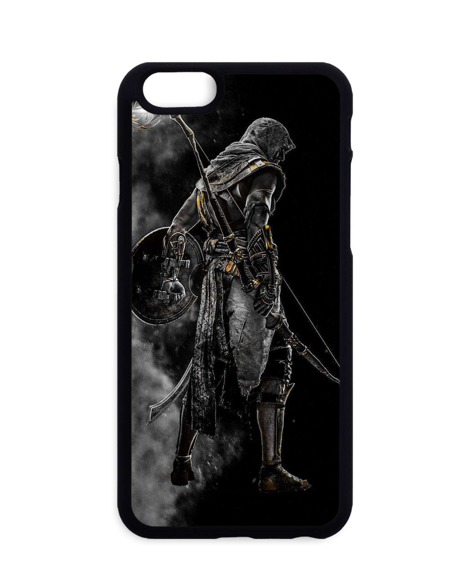 Coques - Coque Assasin's Creed Ranger