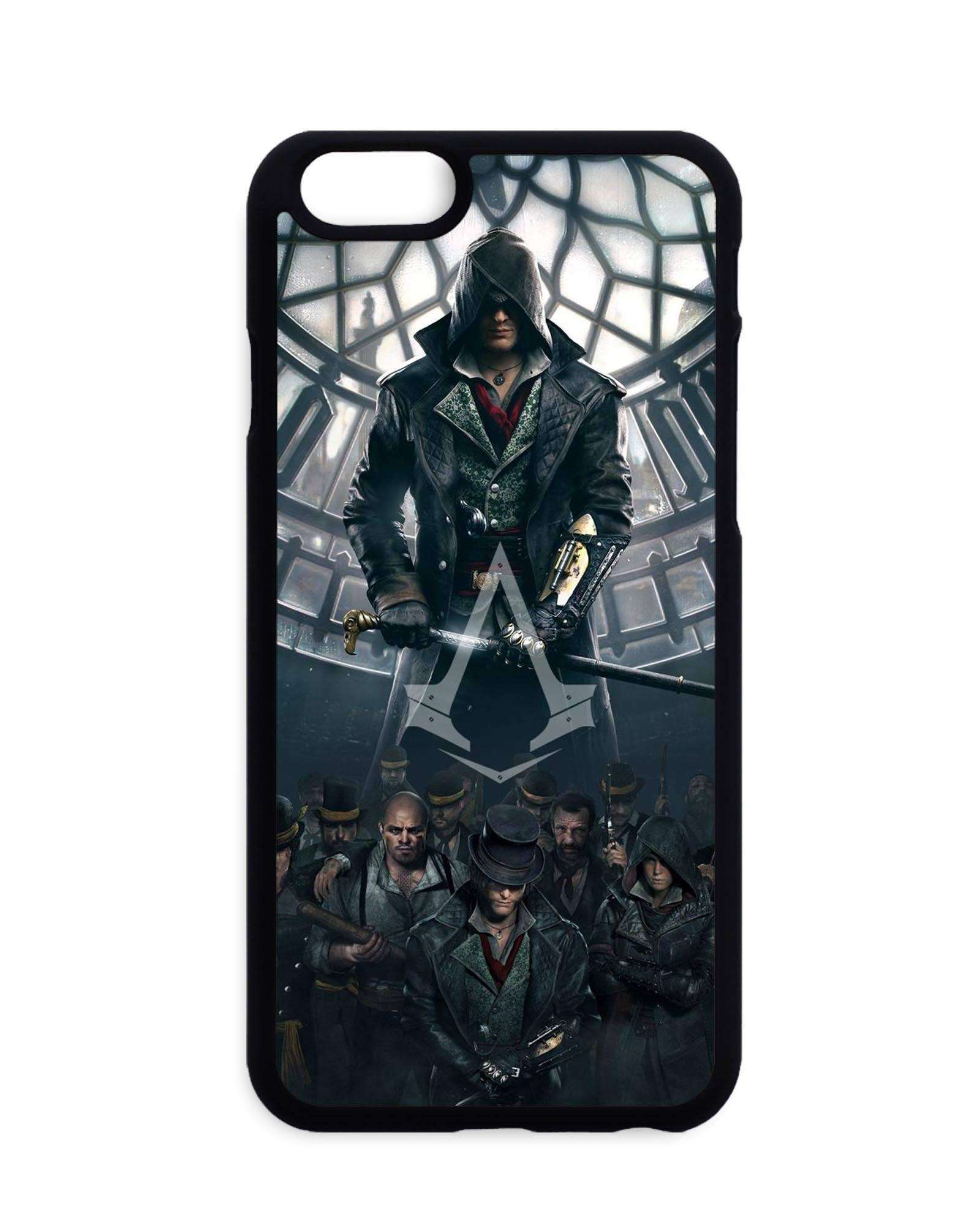 Coques - Coque Assasin's Creed Revolution