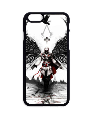 Coques - Coque Assasin's Creed Sentence