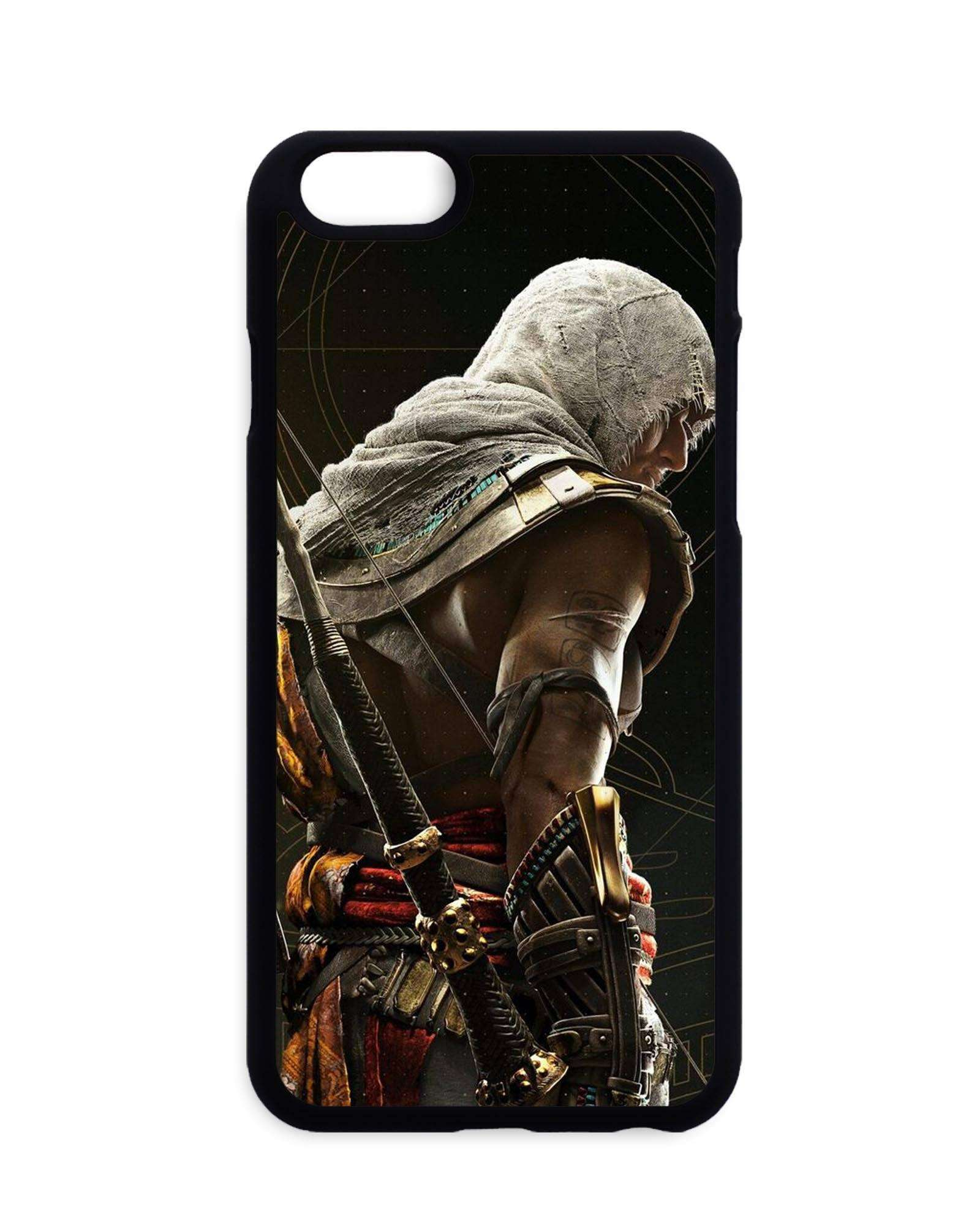 Coques - Coque Assasin's Creed Thief