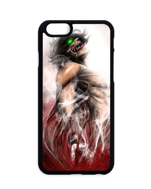 Coques - Coque Attack On Titan Eren Titan