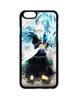 Coques - Coque Bleach Captain Hitsugaya Power