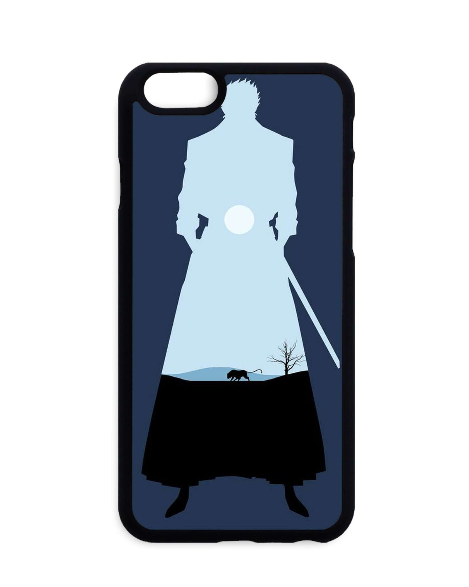 Coques - Coque Bleach Grimmjow Loneliness