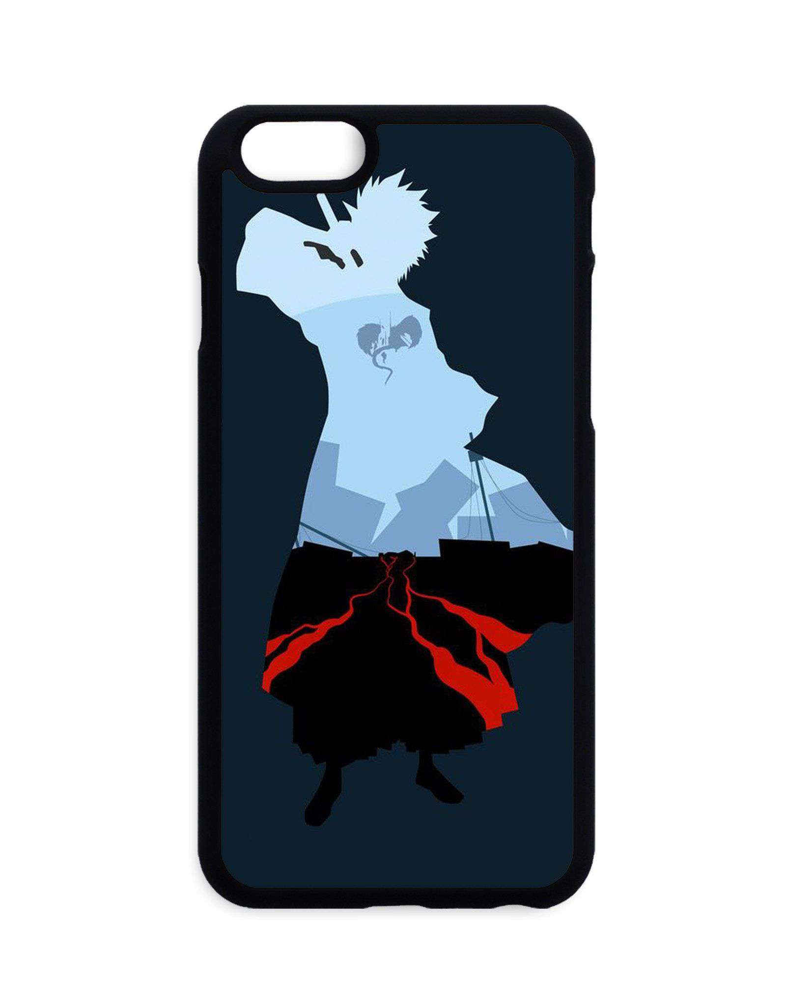 Coques - Coque Bleach Ichigo Inner World
