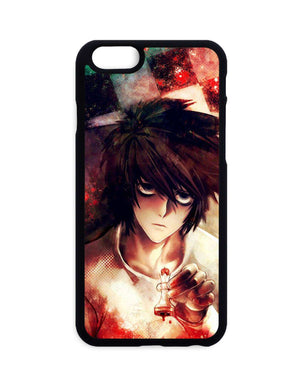 Coques - Coque Death Note L Game