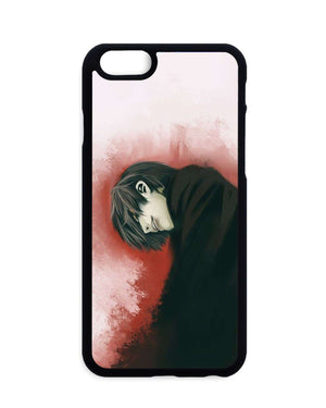 Coques - Coque Death Note Light Insanity