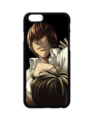 Coques - Coque Death Note Light Wins