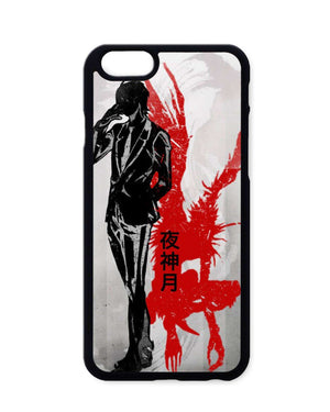 Coques - Coque Death Note Light X Ryuku 2