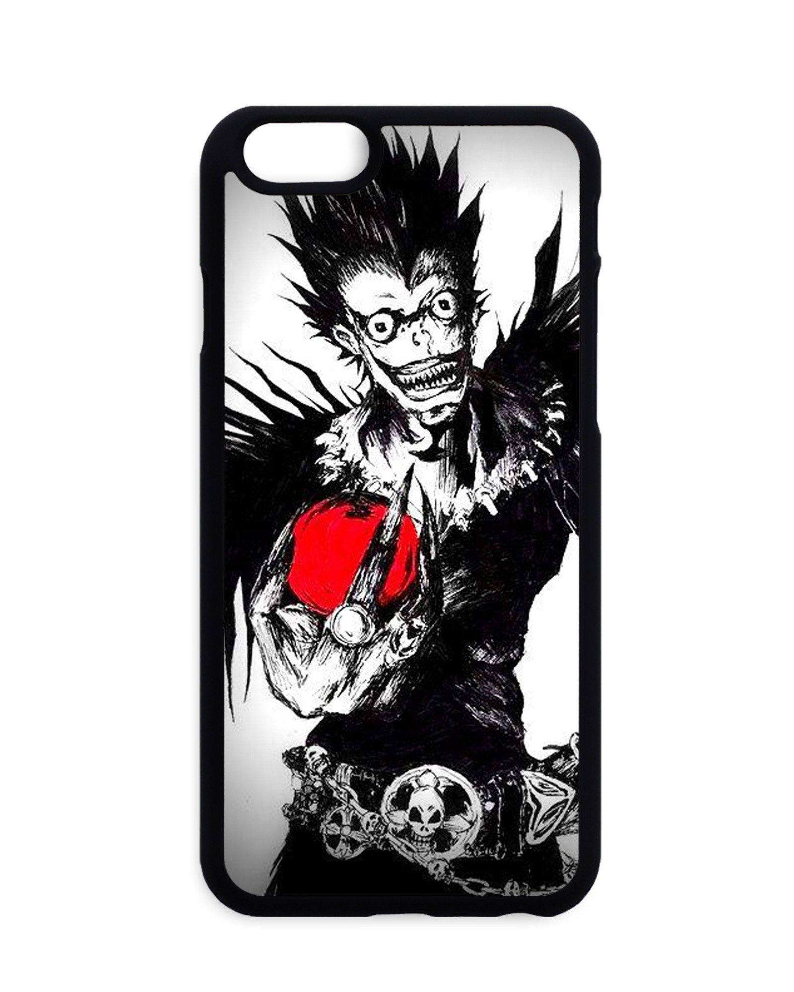 Coques - Coque Death Note Ryuku Apple