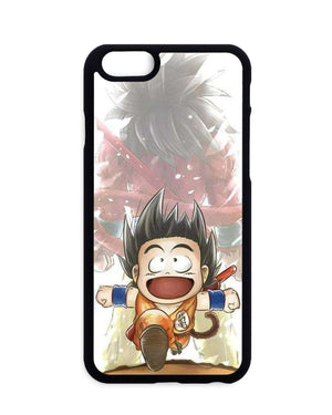 Coques - Coque Dragon Ball Goku Evolution