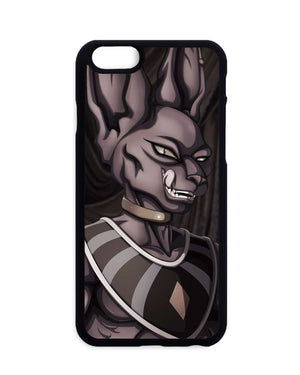 Coques - Coque Dragon Ball Super Beerus