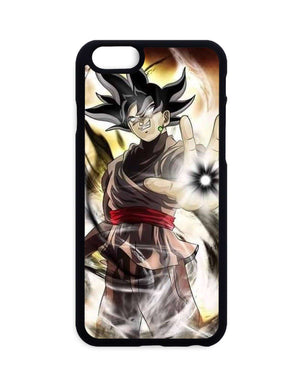 Coques - Coque Dragon Ball Super Black