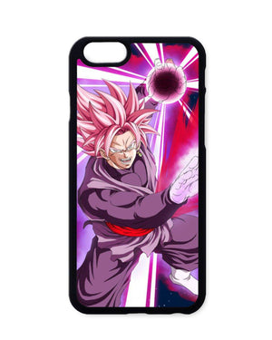 Coques - Coque Dragon Ball Super Black Attack