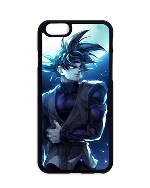 Coques - Coque Dragon Ball Super Black Moon