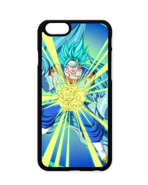 Coques - Coque Dragon Ball Super Gogeta Kamehameha