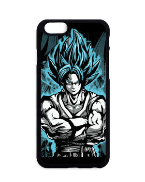 Coques - Coque Dragon Ball Super Goku SSJ God