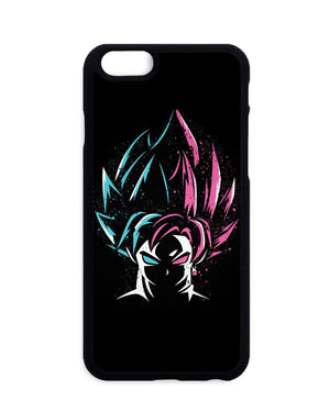 Coques - Coque Dragon Ball Super Goku Vs Black