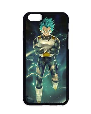 Coques - Coque Dragon Ball Super Vegeta Super Saiyan God
