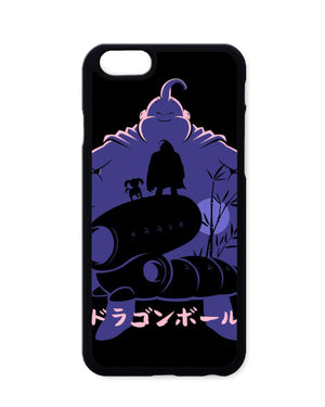 Coques - Coque Dragon Ball Z Big Buu