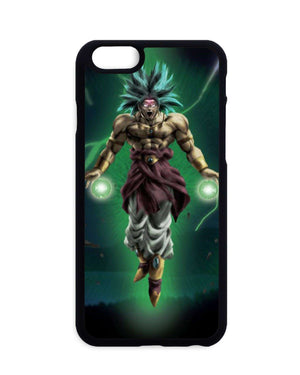 Coques - Coque Dragon Ball Z Broly Power