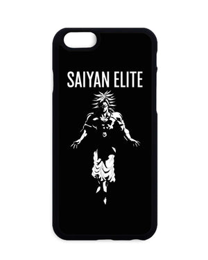 Coques - Coque Dragon Ball Z Broly Saiyan Elite
