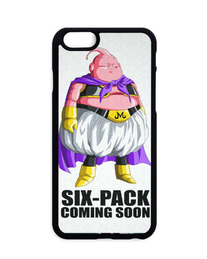 Coques - Coque Dragon Ball Z Buu Six Pack Coming Soon