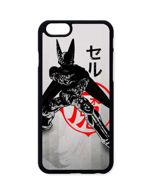 Coques - Coque Dragon Ball Z Cell