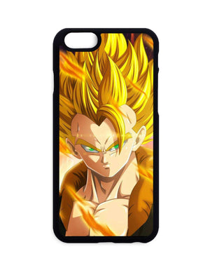Coques - Coque Dragon Ball Z Gogeta Super Saiyan 2